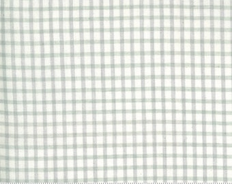 Low Volume Check Ivory 18201 12 by Jen Kingwell for Moda Fabrics