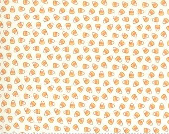 Kitty Corn Ghost 31175 11 by Urban Chiks for Moda Fabrics, halloween, autumn