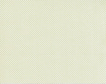 Cozy Up Cloud Moss 29126 25 by Corey Yoder of Coriander Quilts for Moda Fabrics
