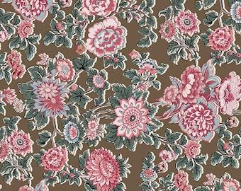 Jane Austen At Home Caroline for Riley Blake Designs...classic floral