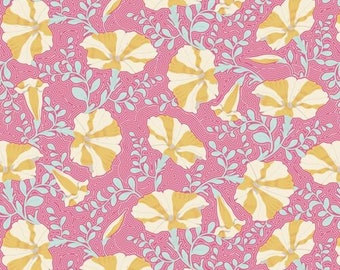 Gardenlife Striped Petunia Pink..a Tilda Collection designed by Tone Finnanger