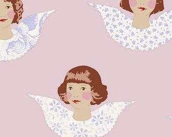Old Rose Angel Scraps Blush TIL110002-V11...a Tilda Collection designed by Tone Finnanger