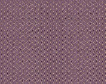 Prairie Dry Goods R1752-PURPLE by Pam Buda for Marcus Fabrics