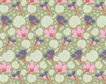 Gardenlife Nasturtium Green...a Tilda Collection designed by Tone Finnanger