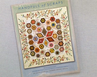 Handfuls of Scraps by Edyta Sitar for Laundry Basket Quilts