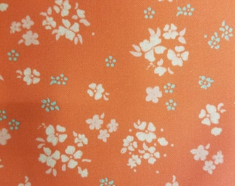 Nottingham Coral Aberdeenshire 7140804-4 by Laura Ashley