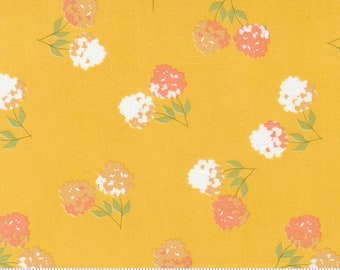 Cozy Up Sunshine 29121 14 by Corey Yoder of Coriander Quilts for Moda Fabrics