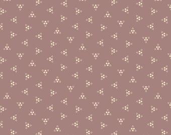 Purple Passion triple triple by Paula Barnes R2243-LTPURPLE for Marcus Fabrics