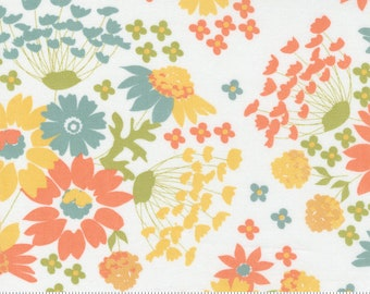 Cozy Up Cloud 29120 11 by Corey Yoder of Coriander Quilts for Moda Fabrics