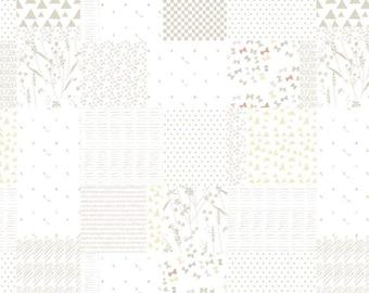 Hush Hush Patchwork by Minki Kim C11175-PATCHWORKfor Riley Blake Designs