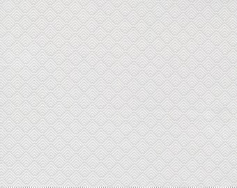 Christmas Morning Snow 5146 11 by Lella Boutique for Moda Fabrics