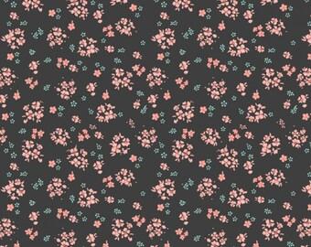 Nottingham Charcoal Aberdeeshire 7140804-5 by Laura Ashley