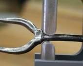Blacksmith tinsmith G2 guillotine tool ( With Stop feature ) (Watch the video )