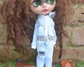 Blythe Streetwear Outfit (BD17417)