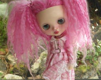 Blythe Sweet Spring Dress & Accessories (BD0618)