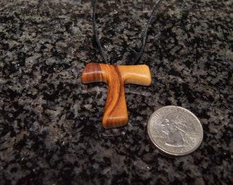 Olive Wood Jewellery
