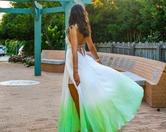 Aphrodite Dress in Grecian Goddess
