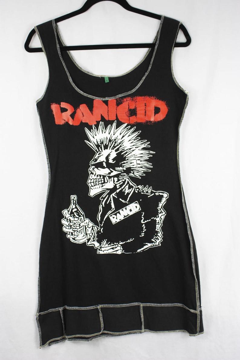 Rancid Mohawk Dress