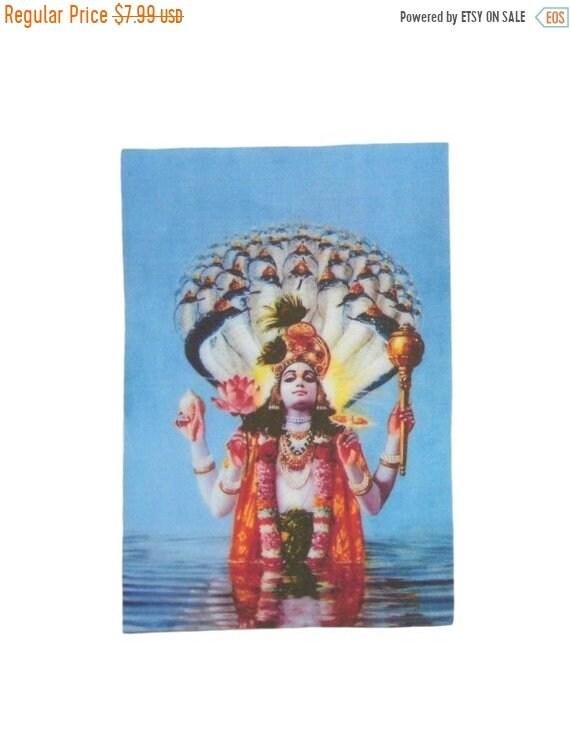 Hindu Karishma Iron on Patch Applique Cotton Indian Garden Floral Fabric DIY