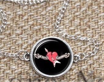Tom Petty bracelet for the Fans