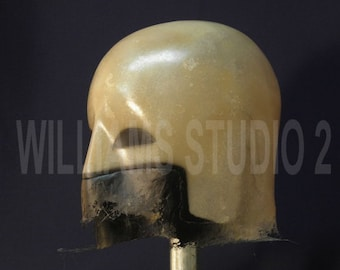 Fiberglass Helmet shell