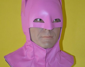 Limited Edition WS2 Pink Contaminated Cowl.