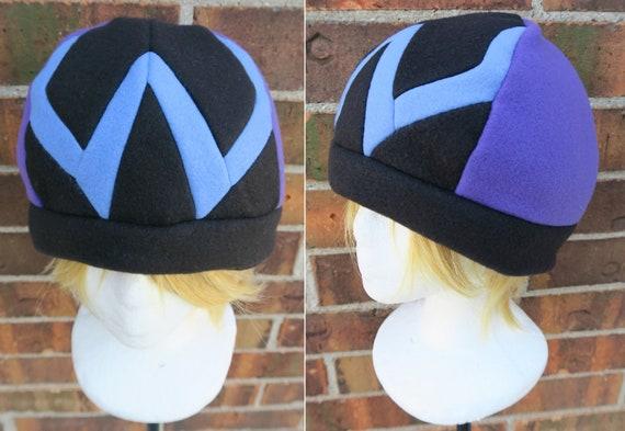 23b9d1f59ee Overwatch Widowmaker Symbol Hat Fleece Hat Adult Teen Kid
