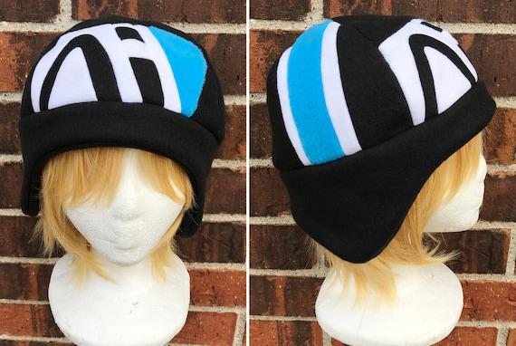 Ai Andromeda Mass Effect Hat Fleece Hat Adult Teen Kid Etsy