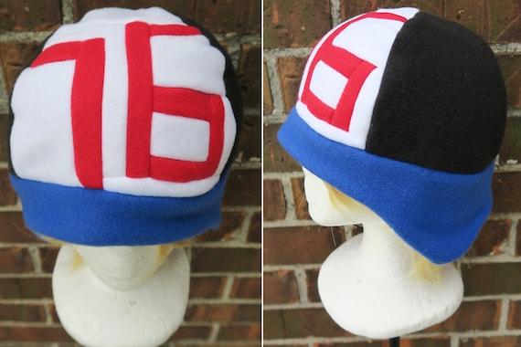 a9bb9e48402 Overwatch 76 Soldier Hat Fleece Hat Adult Teen Kid