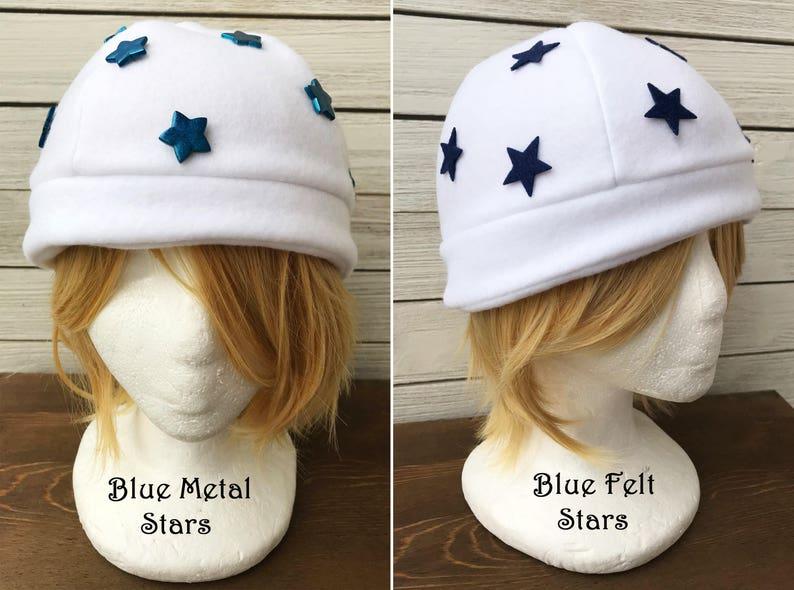 Johnny JoJo Joestar Hat JoJo s Bizarre Adventure Hat  2e0bffd7ef6