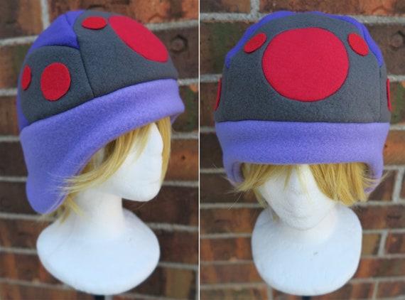 47eba90b7e0 Overwatch Widowmaker Hat Fleece Hat Adult Teen Kid