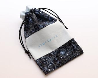 Capricorn Tarot bag (small-medium)