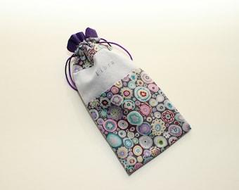 Libra Tarot bag (small-medium)