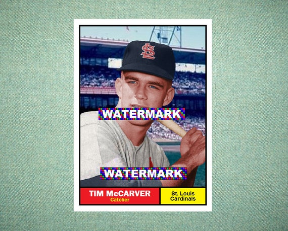 Minnie Rojas California Angels Custom Baseball Card 1966 Style Card That Could Have Been by MaxCards Mint Condition 2019