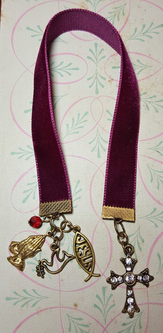 Bible Bookmark Christian Gifts For Confirmation