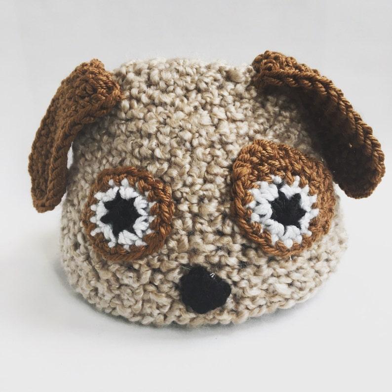 Puppy Love Hat image 0