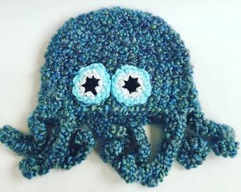 Octo-hat