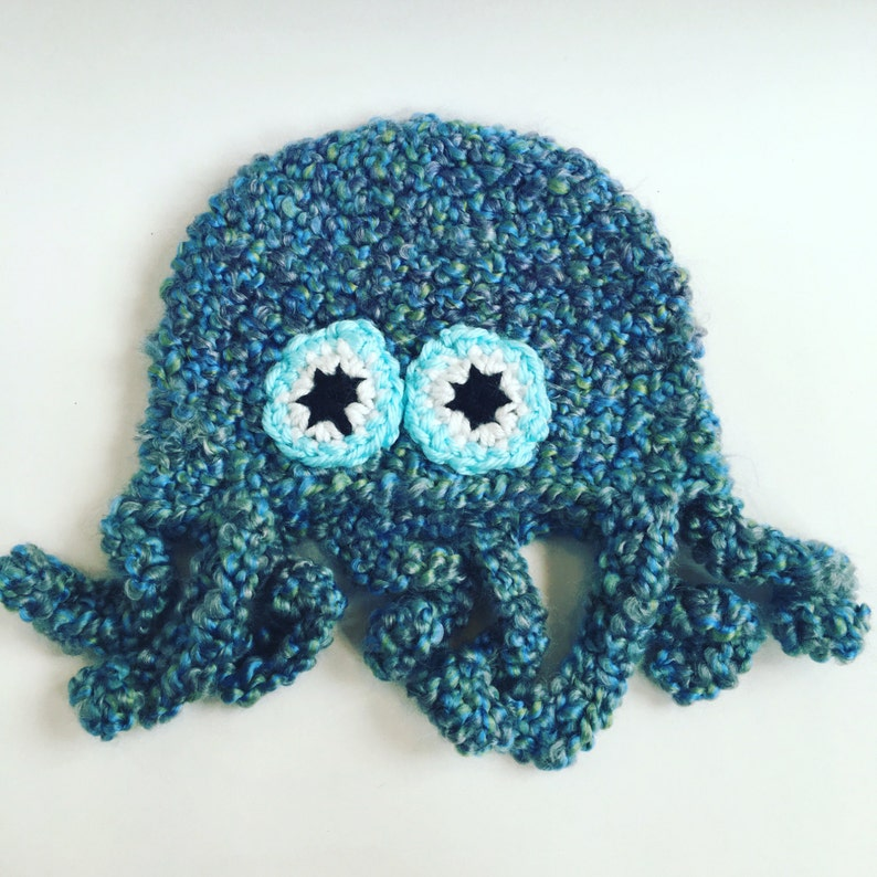 Octo-hat image 0