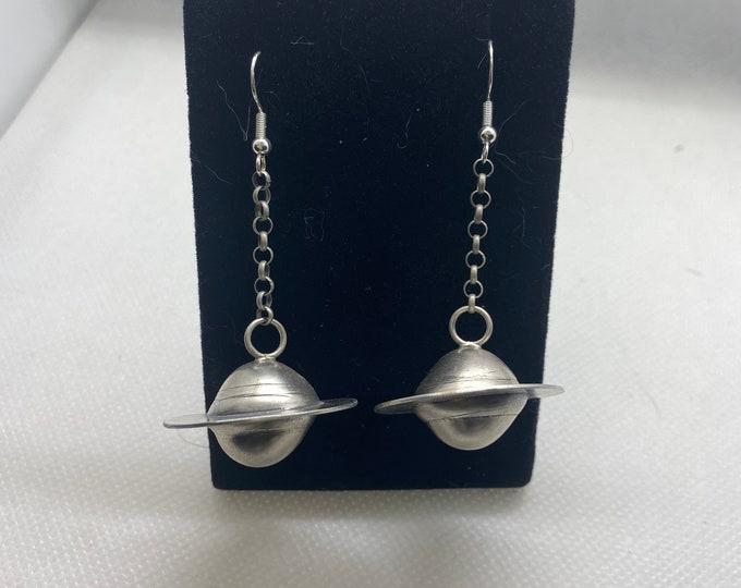 Uranus Earrings large
