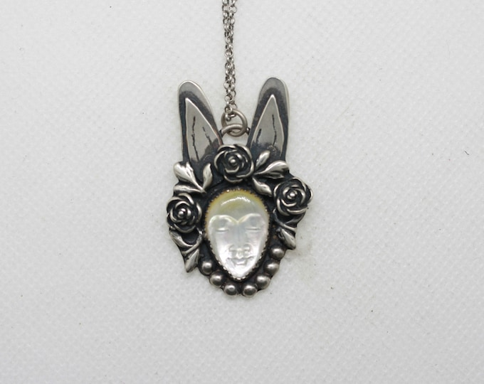 Ostara Necklace