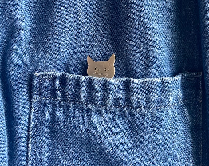 Kitty Pin 2021