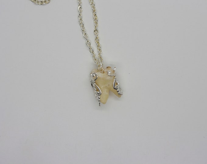 Toothfairy Necklace