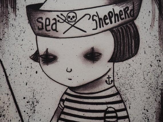 Sea Impression Impression Shepherd Impression Shepherd Sea De De De Sea 2ED9WIHY