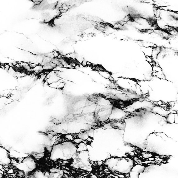 Black White Marble Wallpaper Removable Peel And Stick Self Adhesive Repositionable Easy Install Woven Custom Sizes Reusable Abstract Geode