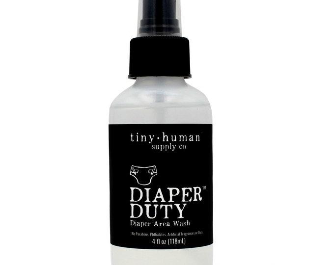 Diaper Duty™ Diaper Area Wash