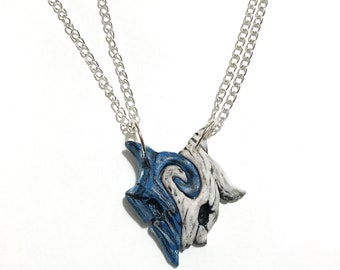 Kindred inspired Necklace