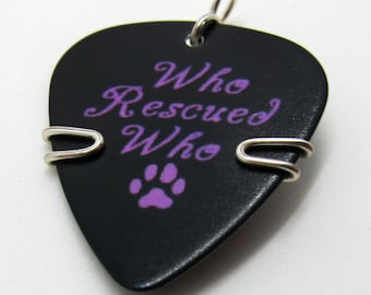 Pet Rescue Charity Pick for Pawlicious Poochie Pet Rescue in St. Petersburg Florida