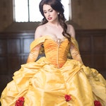8x12 Belle Photo Print (Traci Hines)