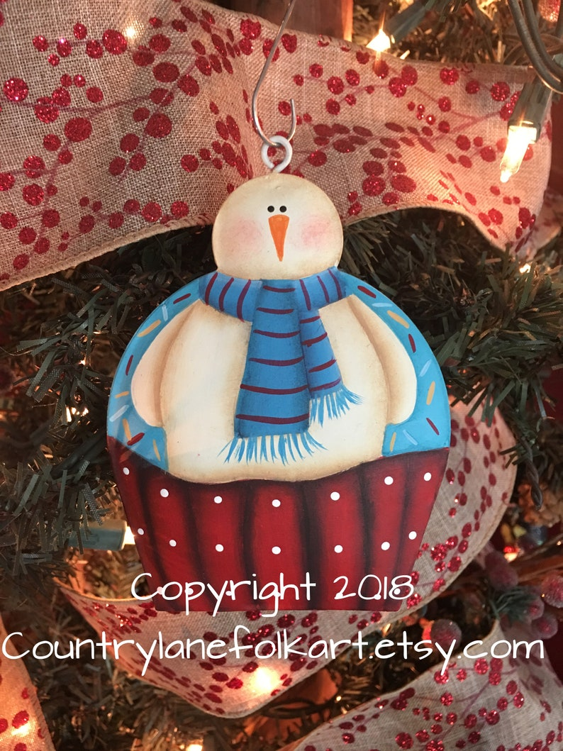 Etsy Christmas Ornaments.Snowman Christmas Ornament Unique Christmas Ornaments Colorful Christmas Christmas Tree Decor Hand Painted Ornaments Best Selling Items