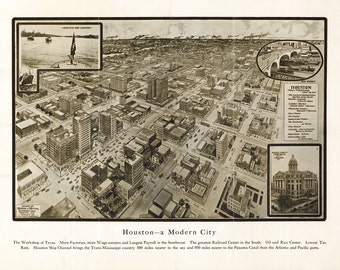 Map Of Lake City Florida.Vintage Map Of Lake City Florida 1885 Etsy